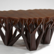Sculplexity: sculptures of complexity using 3D printing